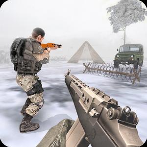 Deadly Assault 2018  Winter Mountain Battleground for PC / Windows & MAC