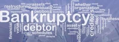 Bankruptcy and Insolvency