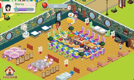 Restaurant Live screenshot 8