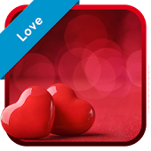 Download Android App Love Theme launcher for Samsung