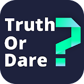 Truth Or Dare: Clean Party Game for Kids & Family