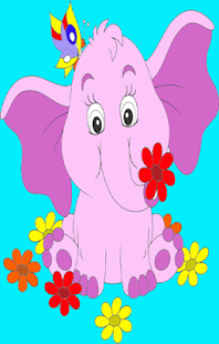 Animals Coloring Pages - screenshot