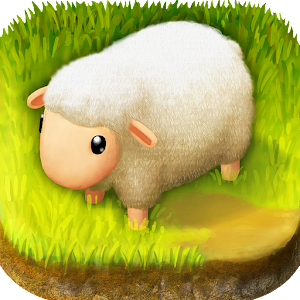 Tiny Sheep - Virtual Pet Game Icon