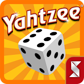 4.  New YAHTZEE® With Buddies Dice Game
