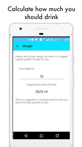 Drink Water screenshot 4