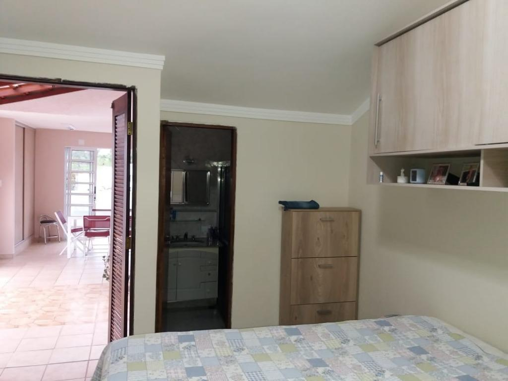 [Casa residencial à venda, Jardim Florestal, Jundiaí.]