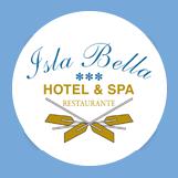 Hotel Isla Bella Spa   Isla (Cantabria)  Web Oficial
