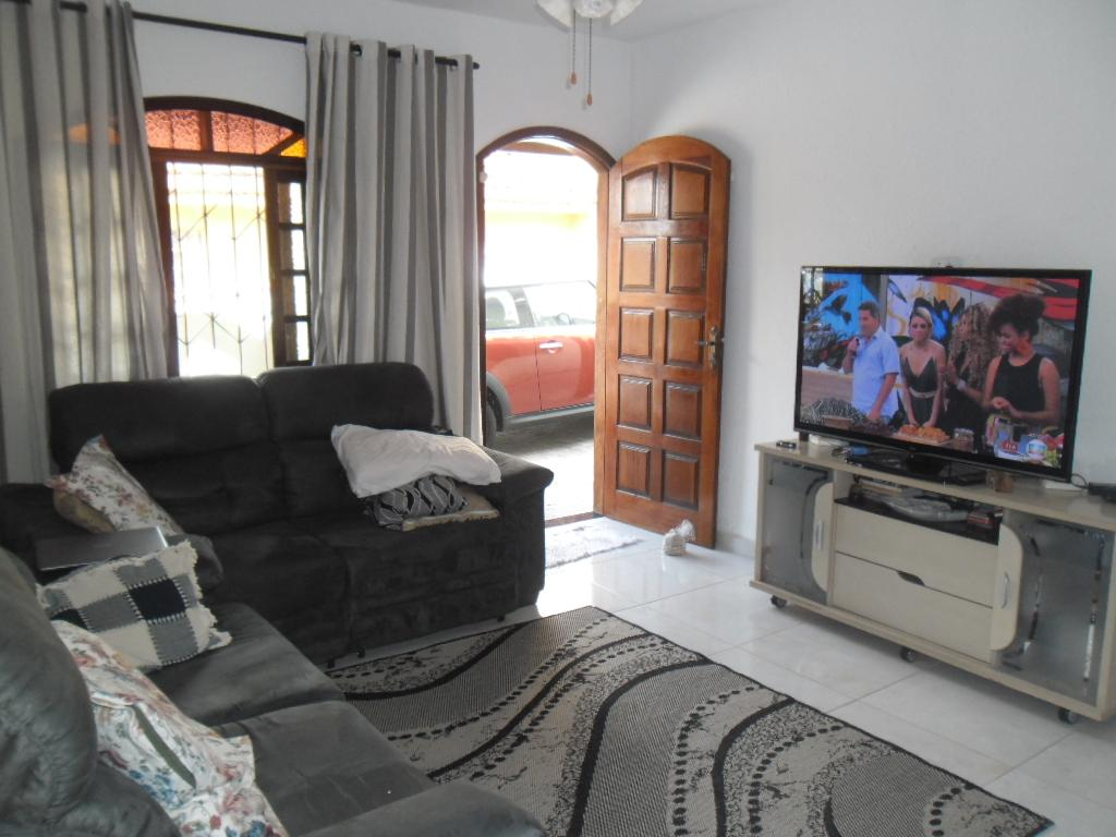 Casa / Sobrado à Venda - Itaquera