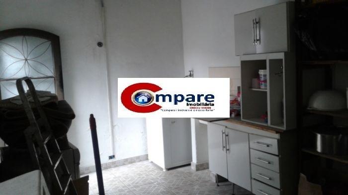 Casa 2 Dorm, Jardim Moreira, Guarulhos (CA0787) - Foto 5
