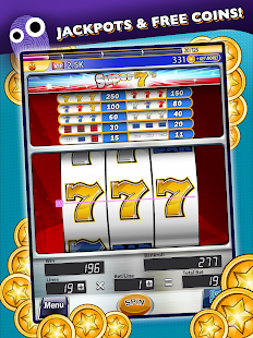 most realistic slot machine app