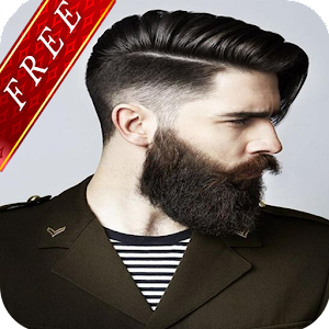 Download hair styles for men 2017 For PC Windows and Mac