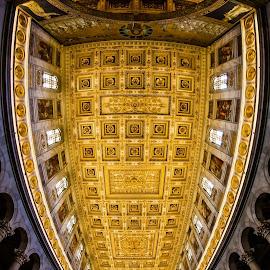 by Marcin Chmielecki - Buildings & Architecture Public & Historical (  )
