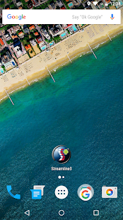 Streamline3 for Android™ - screenshot
