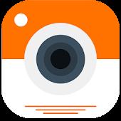 Download RetroSelfie - Selfie Editor APK on PC