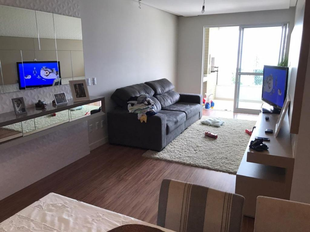 Apartamento Florianópolis Agronômica 2133601