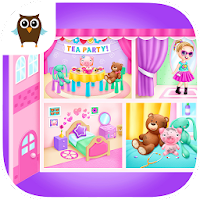 Doll House 2 For PC (Windows And Mac)