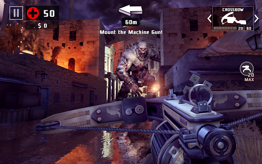 DEAD TRIGGER 2 screenshot 15