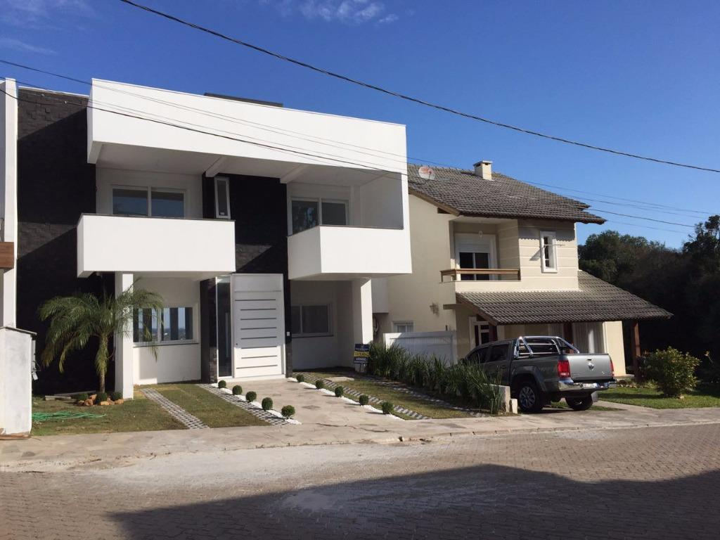 Casa 3 Dorm, Aberta dos Morros, Porto Alegre (CA0556)