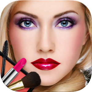 Auto Makeup For PC