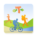 Traseo. Offline maps & trails. APK Descargar