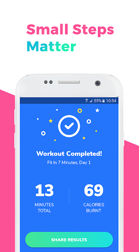 BetterMe: Burn Calories With At-Home Workouts For PC