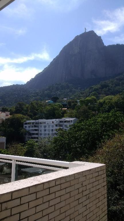 Cobertura em Jardim Botânico  -  Rio de Janeiro - RJ