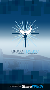 Grace and Peace - screenshot