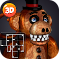 Free 7 Nights at Pizza House 3D APK for Windows 8