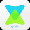 Guide Xender 2017File Transfer APK for Bluestacks
