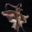 Flying  by Gondo Siswanto - People Professional People ( flying, queen, beauty, ballerina, dance )
