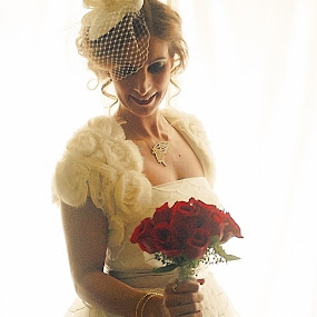 by Mars Simons - Wedding Getting Ready
