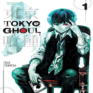 Tokyo Ghoul Manga Vol.1 For PC