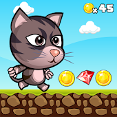Tom World Run APK for iPhone