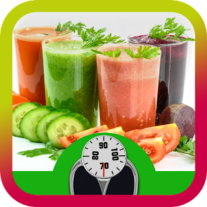 Weight Loss Juice Recipes Belly Fat Burning Drink For PC / Windows 7/8/10 / Mac – Free Download