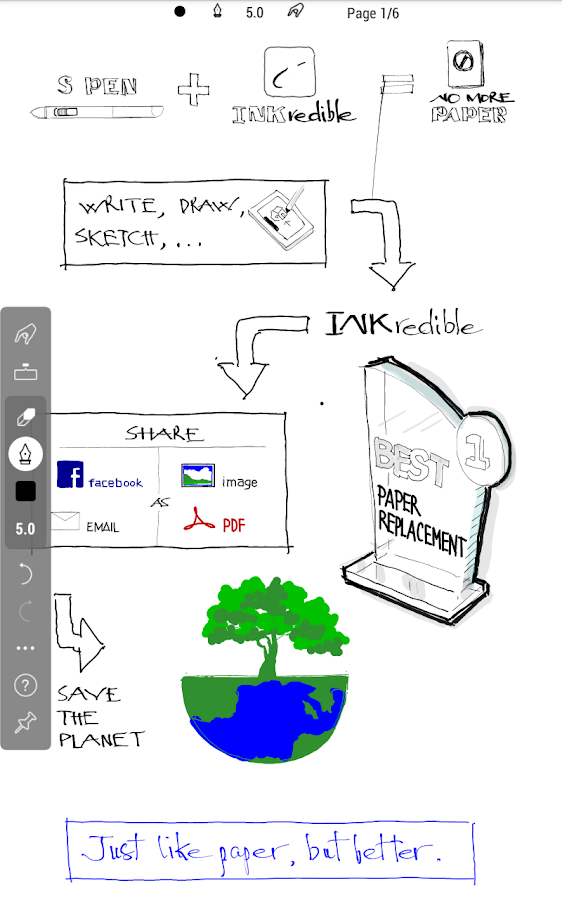 INKredible PRO Screenshot 11