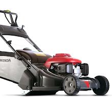 Honda HRX Roller
