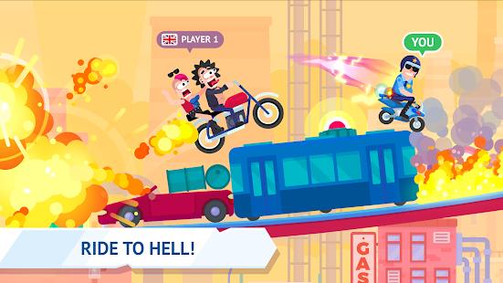 Game Happy Racing APK for Windows Phone