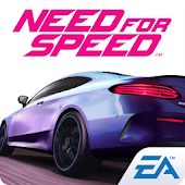 Game Need for Speed™ No Limits version 2015 APK