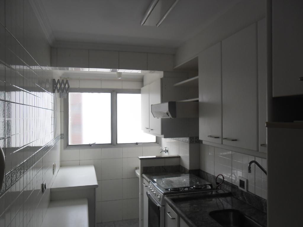 Apartamento Residencial para locação, Vila Mariana, São Paulo - AP0230.