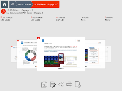 Smart Office 2 Screenshot