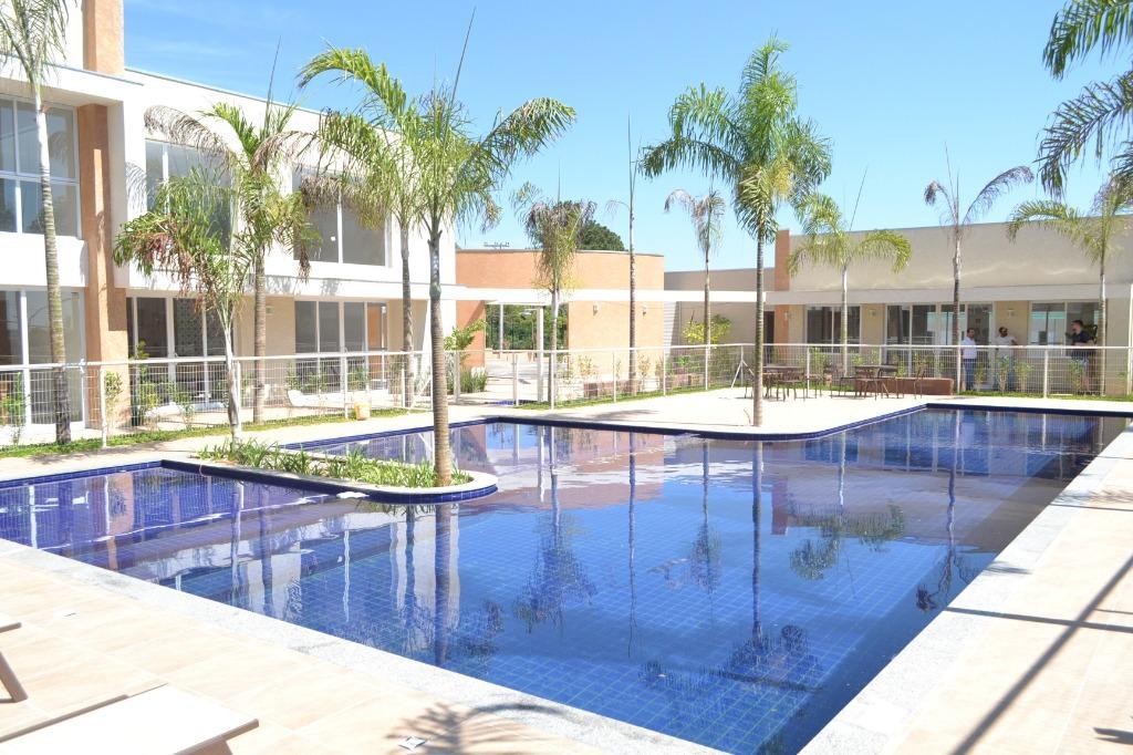 Apartamento com 2 dormitórios à venda, 52 m² por R$ 0 - Parque da Amizade (Nova Veneza) - Sumaré/SP