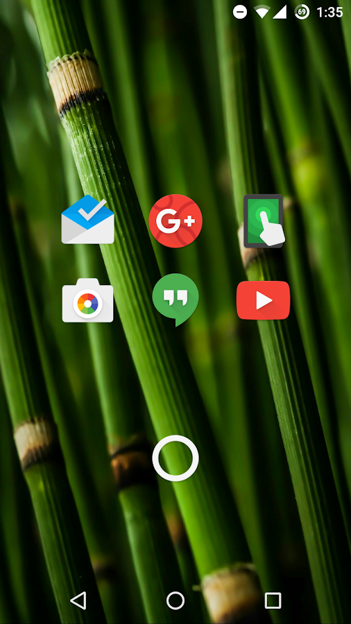 Polycon - Icon Pack Screenshot 1