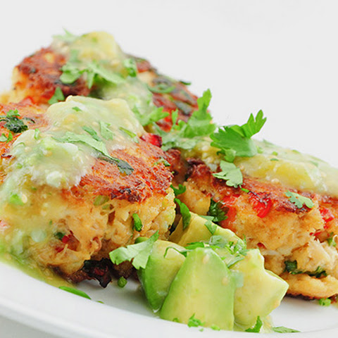 ... Chili Rellenos With Chipotle Cranberry Sauce Recept | Yummly