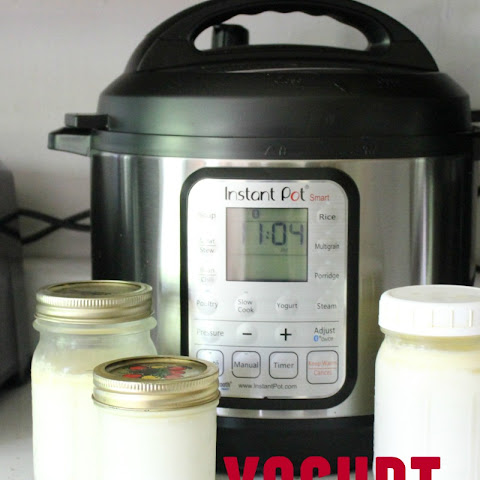 How to Make Yogurt in an Instant Pot