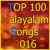 App Top 100 Malayalam Songs 2016 apk for kindle fire