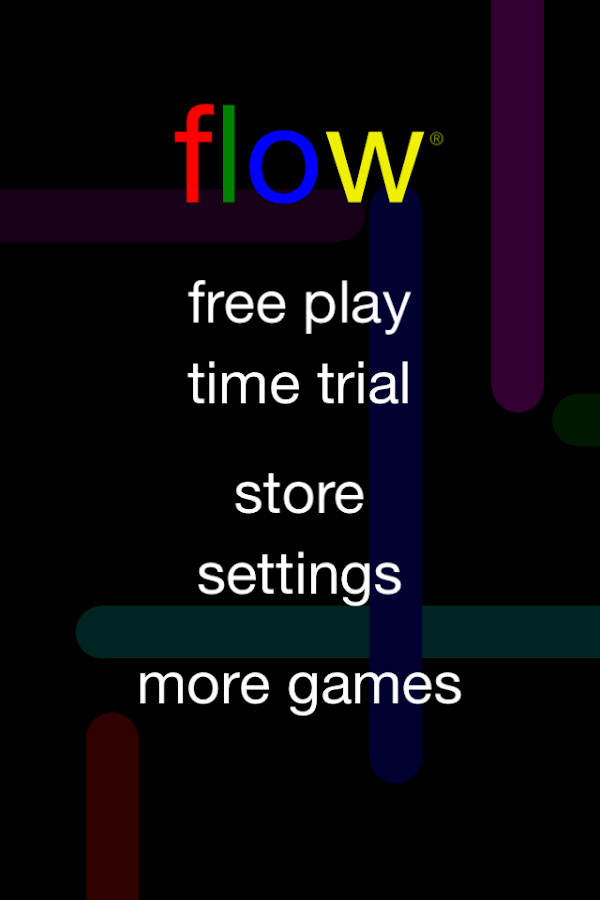 Flow Free Screenshot 1