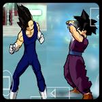 Super Goku Saiyan Warrior For PC / Windows / MAC