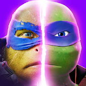 Download Ninja Turtles: Legends APK to PC