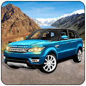 4x4 Range Rover APK for Windows