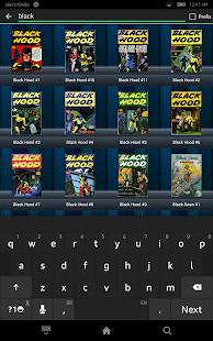 ComiCat (Comic Reader/Viewer) v2.30 Apk